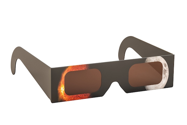 Eclipse Viewing Glasses