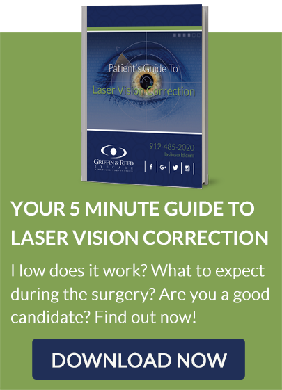 Guide to LASIK with Griffin & Reed Eye Care