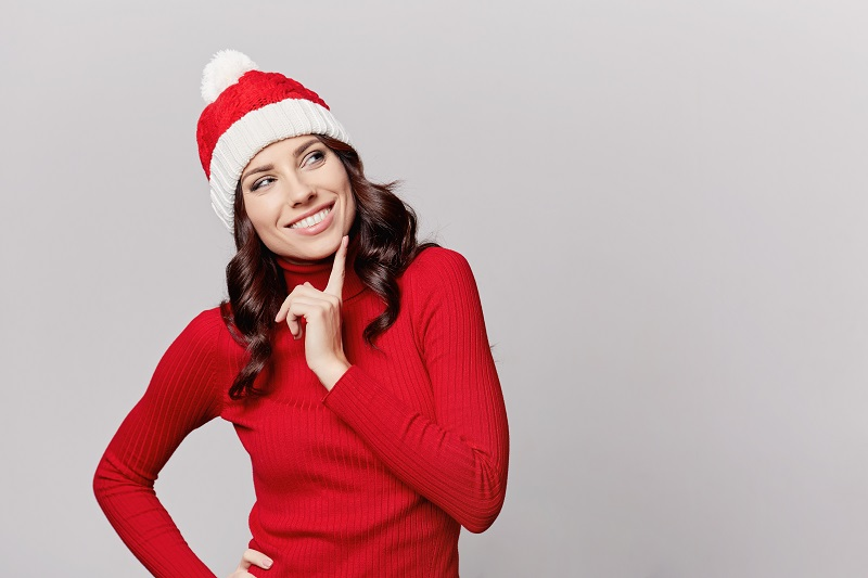 LASIK during the holidays at Griffin & Reed Eye Care