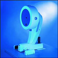 Griffin and Reed Eye Care offer Pentacam in Sacramento
